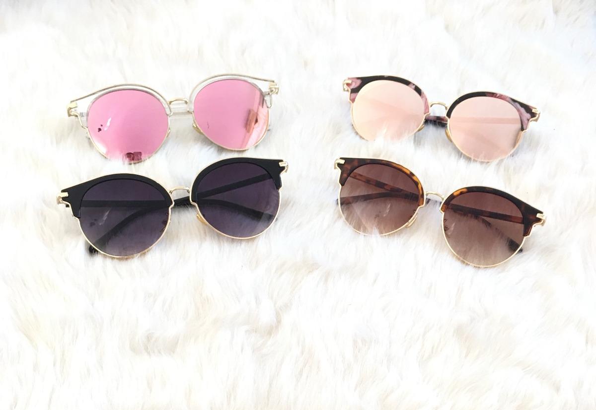 Moda Anteojos Up Rosa Sol Mujer Pin Gafas Óptica Lentes 3R5ALq4j
