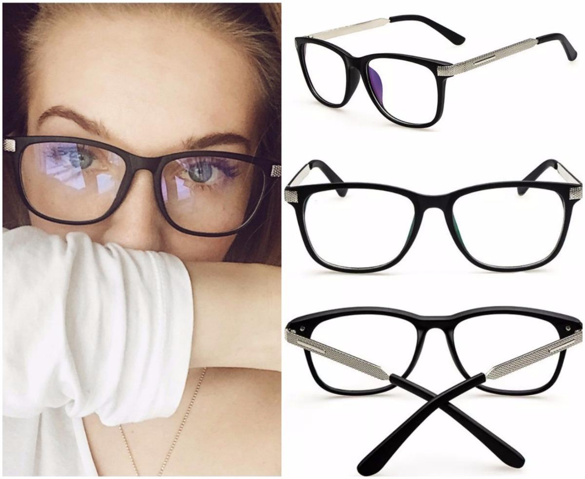 44f78320fa lentes gafas armazón cuadrado para graduar oftalmico hipster. Cargando zoom.