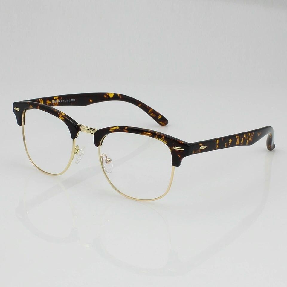 Lentes Gafas Armazon Graduable Clubmaster Oftalmico