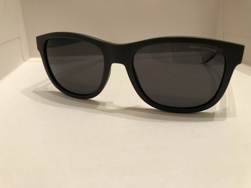 lentes gafas de sol armani exchange unisex líquido!!!