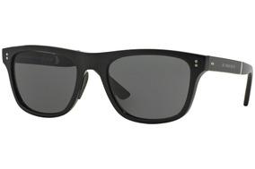 562455e44d Lentes Gafas De Sol Burberry Be4204 Plegables Italy