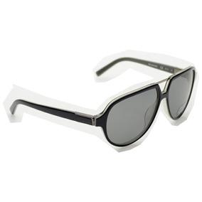 d0a66445f3 Lentes Gafas De Sol Calvin Klein Piloto Negro Polarizados