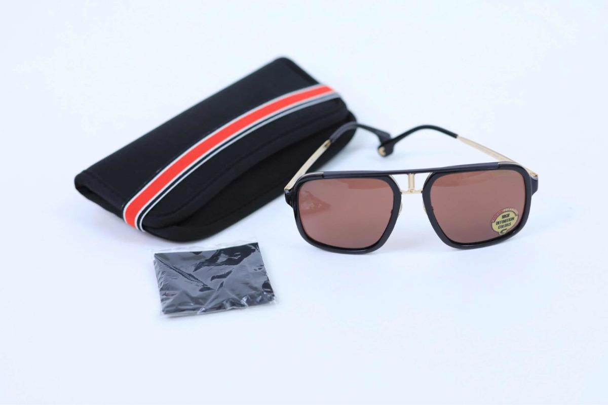ahorrar 4af68 d382d Lentes Gafas De Sol Carrera Originales Para Hombre