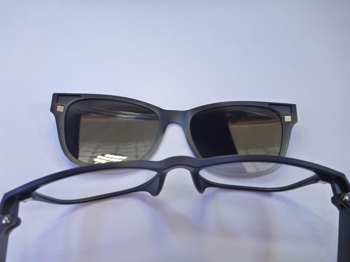 d0925b2133 Lentes Gafas De Sol Con Mica Montable Miopia No Graduados - $ 750.00 ...