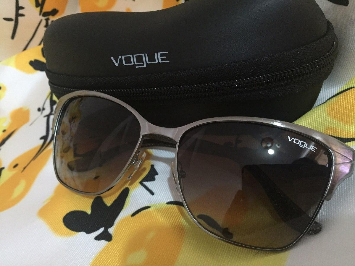 fa204938ec Lentes Gafas De Sol Dama Cafes Vogue Originales Nuevos - $ 1,490.00 ...