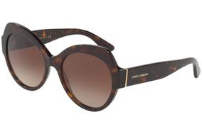 d5be8bab09 Dolce Gabbana Gafas De Sol Mod Dg 2187 B5 en Mercado Libre México
