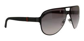 nuevo estilo 1473e a9c5d Lentes Gafas De Sol Gucci Gg 2252/s Premium Made In Italy