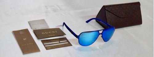 lentes gafas de sol gucci gg2252s ricky martin italy