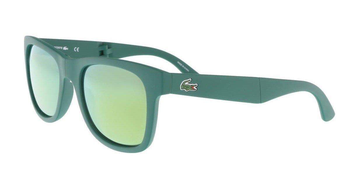 72e93aae3f lentes gafas de sol lacoste l778s plegables 100% genuinos. Cargando zoom.