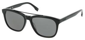 e1c4f38e24 Lentes Gafas De Sol Lacoste L822s Square Brow Bar Auténticos