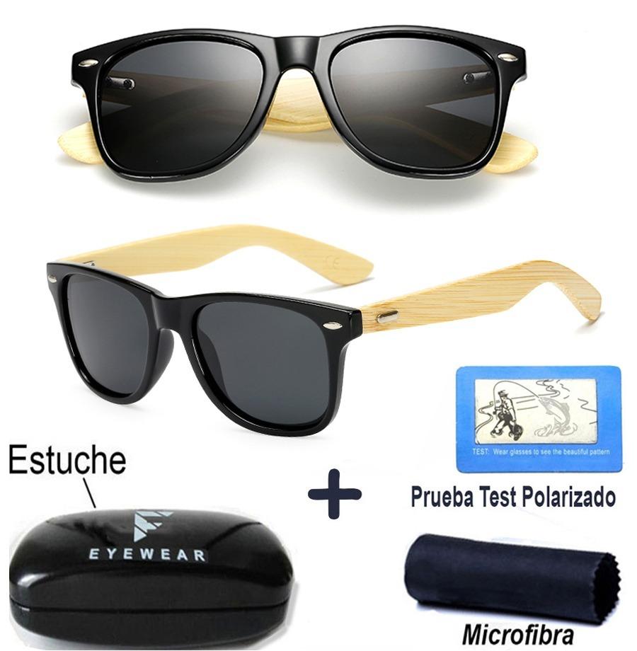 95086f234c lentes gafas de sol madera bambú bamboo envío gratis oferta. Cargando zoom.