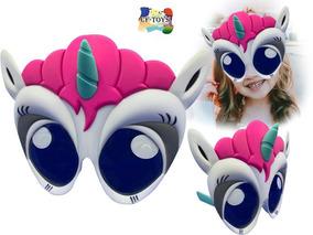 7cacff6959 Lentes Gafas De Sol Niña Flamingo Pajaro Ave Fiesta Rosa Cf