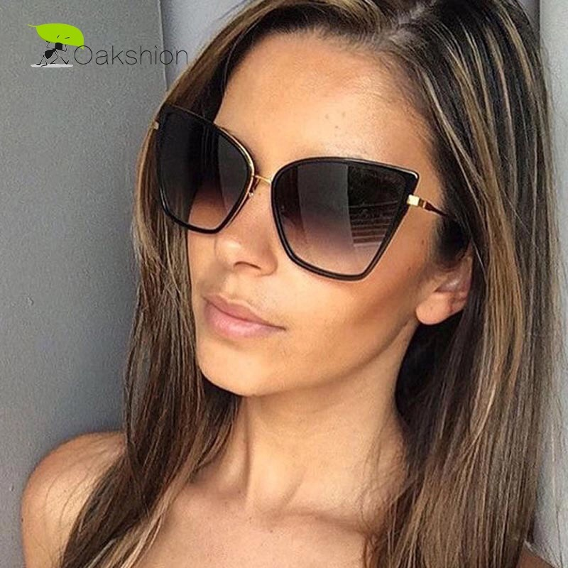 lentes gafas de sol para dama mujer moda ojos de gato en mercado libre. Black Bedroom Furniture Sets. Home Design Ideas