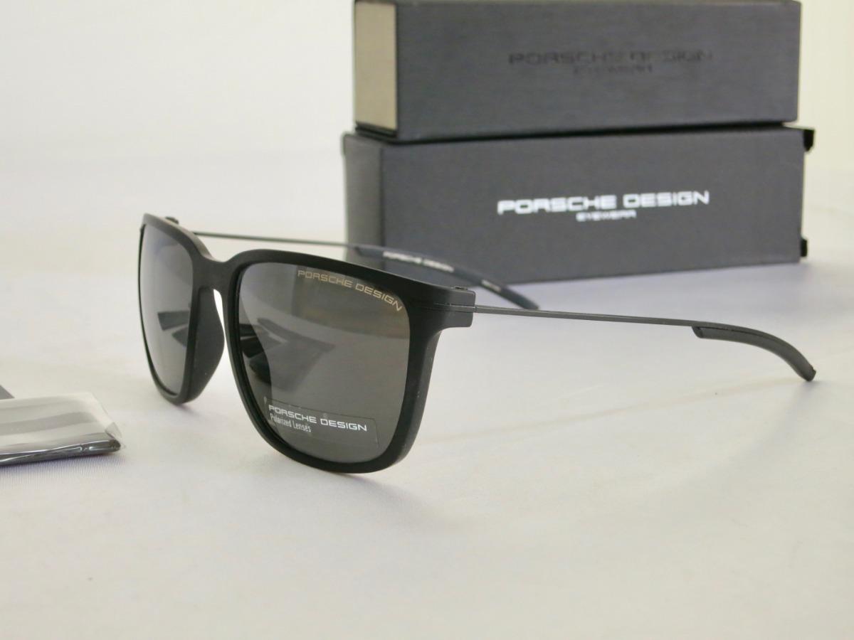 8d3d88511952 Lentes Gafas De Sol Porsche Design P8637 Fashion Sunglasses ...