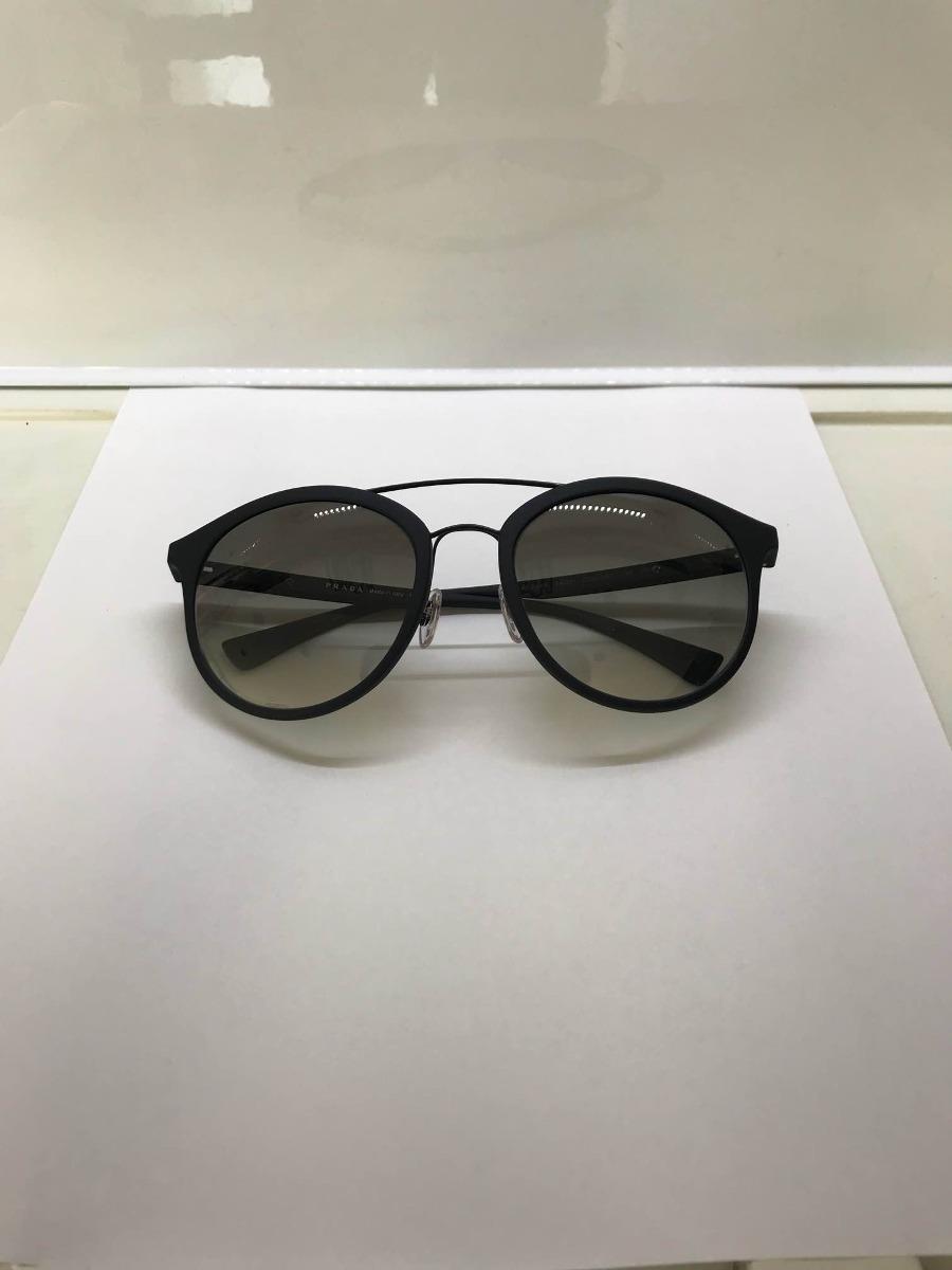 Lentes Gafas De Sol Prada Hombre 04rs Dg00a7 Original Luxsun ...