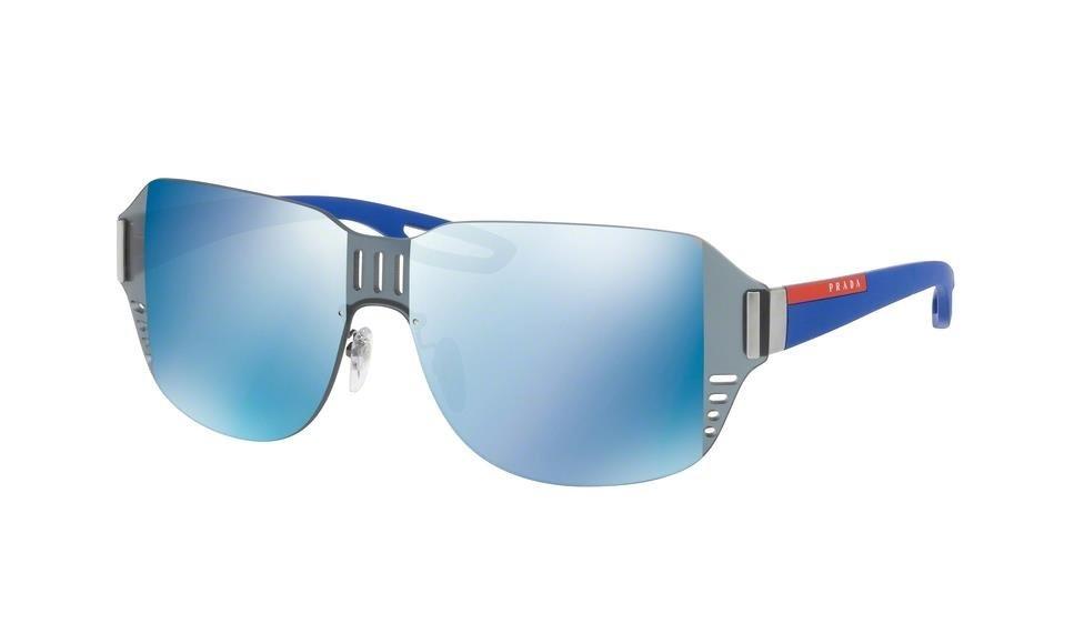 Buenos precios excepcional gama de estilos precios grandiosos Lentes Gafas De Sol Prada Hombre 05ss 5av9p1 Original Luxsun