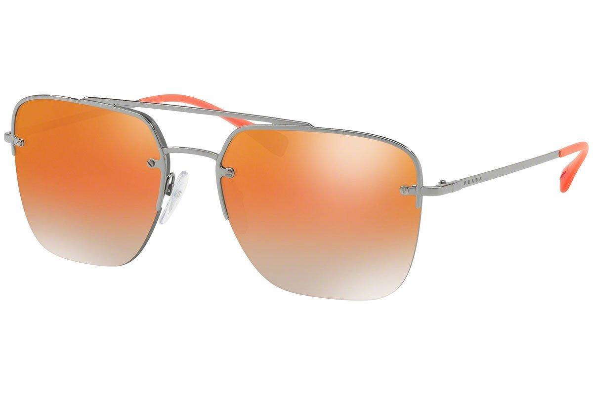 Lentes Gafas Luxsun Original Hombre De 54ss 5av6u0 Prada Sol txdshQrC