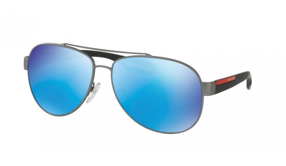 762eba455f lentes gafas de sol prada hombre 55qs dg15m2 original luxsun. Cargando zoom.