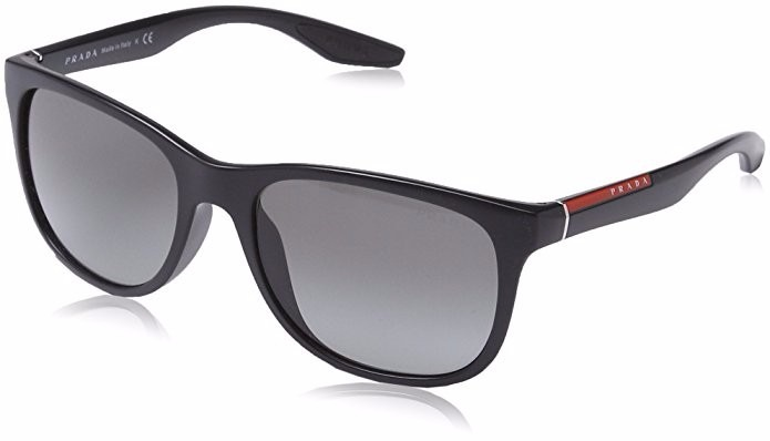 fc3109b998 Lentes Gafas De Sol Prada Sport Ps03o5 Made In Italy - $ 4,250.00 en ...