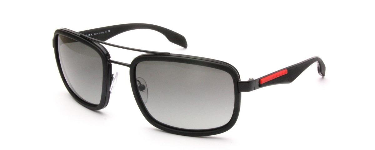 b3bab2c002 Lentes Gafas De Sol Prada Sport Ps52ps Made In Italy - $ 5,990.00 en ...