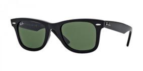 8ddef46a Amazon Ecuador Gafas Ray Ban - Anteojos de Sol Wayfarer de Hombre en ...