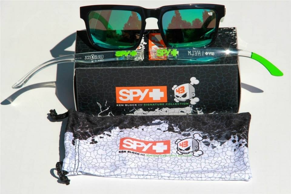Lentes Spy En 99 De Block Mercado Gafas Sol Ken Originales499 8wOPk0n