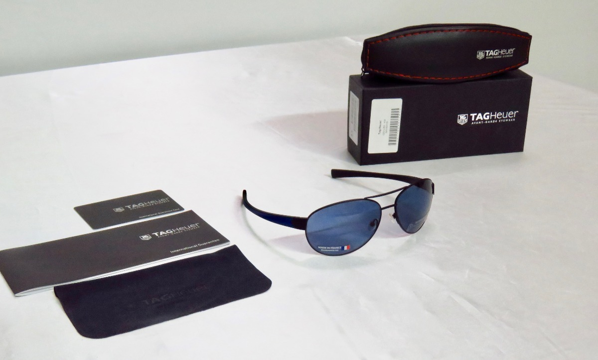 Lentes De Black Sol Heuer Th0253 Tag Gafas Watersports Blue QdCrhxtsB