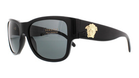9119429c38 Lentes Gafas De Sol Versace Ve4275 Unisex Premium Genuinos