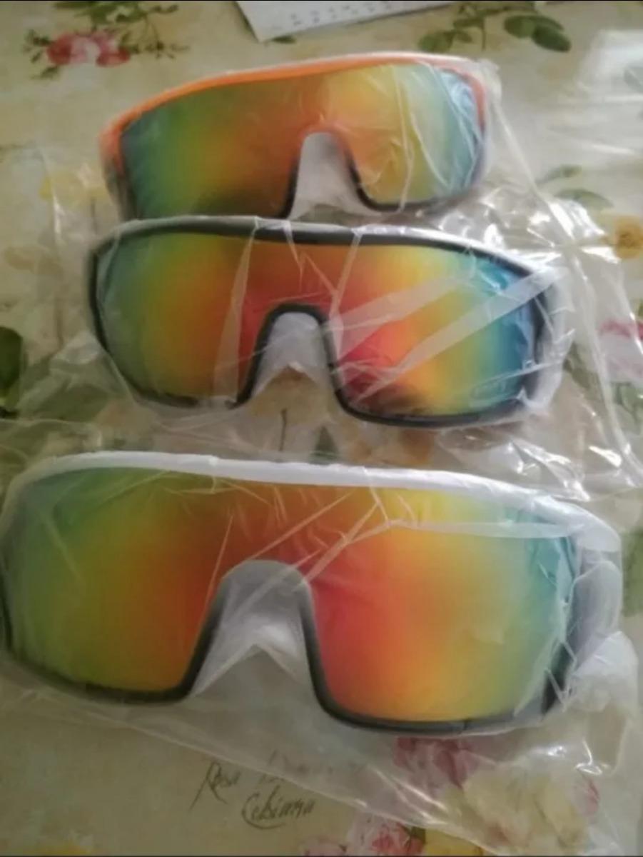0bf41440ea lentes gafas deportivos marca glitztxunk con proteccion uv40. Cargando zoom.