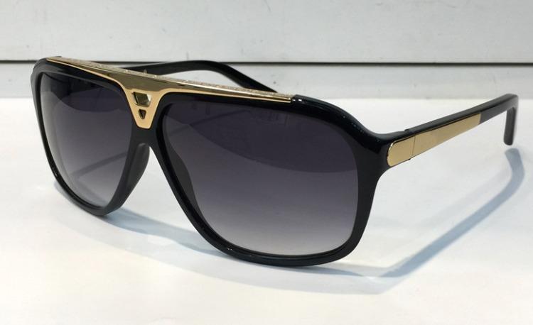 fed5b4c03f4 Lentes Gafas Louis Vuitton Evidence Envio Gratis Original Lv ...