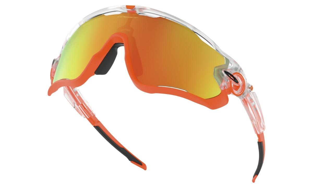 ca79bd1b4b lentes gafas oakley jawbreaker® crystal pop - originales. Cargando zoom.