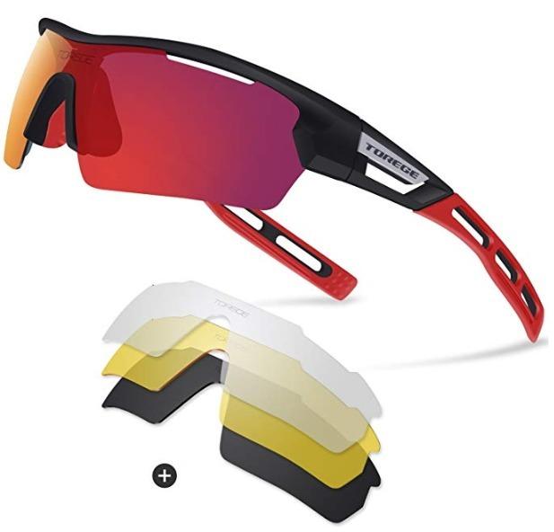 7e889df498 Lentes Gafas Para Ciclismo Golf Deporte Polarizado Unisex 05 ...