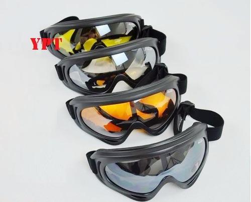 lentes gafas para moto motorizado contra el polvo ypt