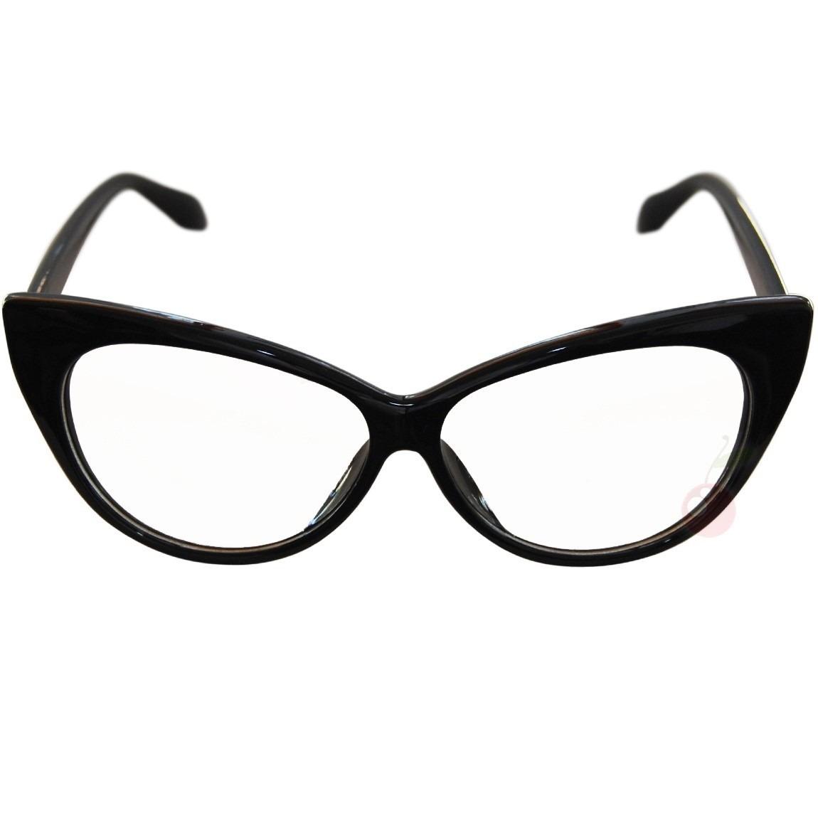 Lentes Gafas Pin Up Cat (rockabilly) Eye Cat 50s Vintage