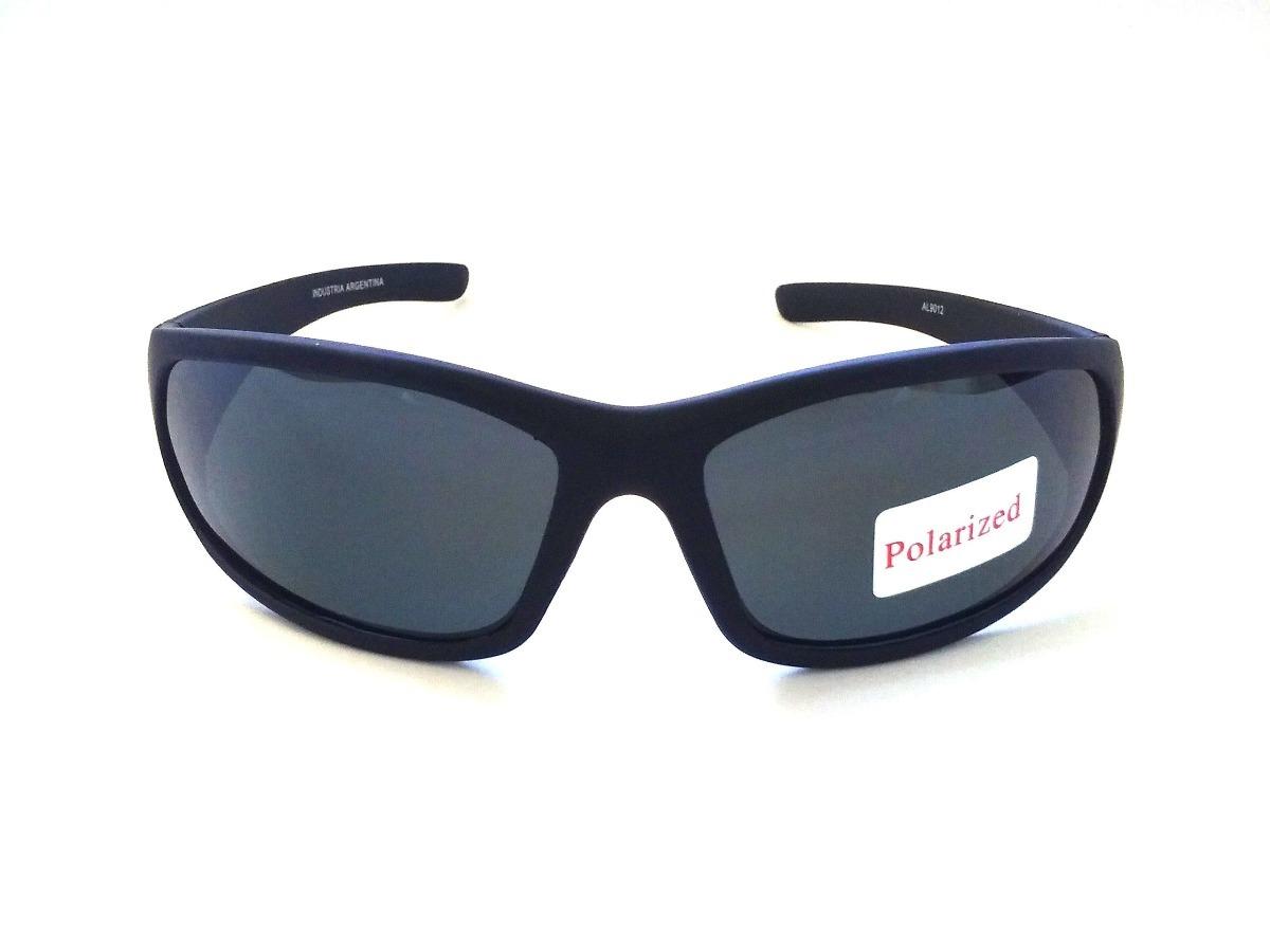 b24ebd52cb Lentes Gafas Polarizados Envolventes Deportivos Al9012 - $ 660,00 en ...