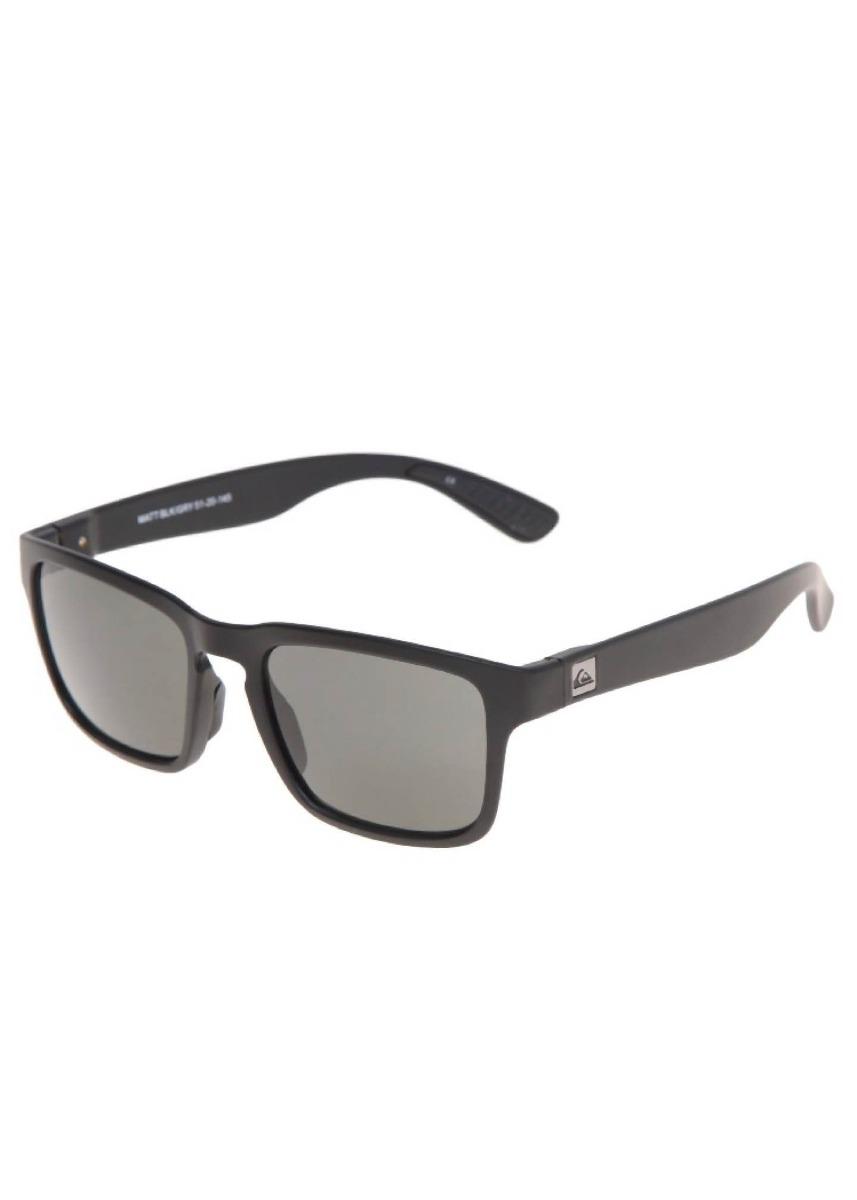 1dec3d98d7 Lentes Gafas Quiksilver Stanford 100% Original - $ 699.00 en Mercado ...