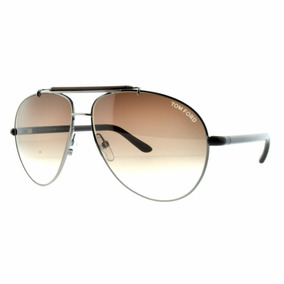 927cff53e9 Lentes Gafas Tom Ford Ft0244 Bradley Genuinos Made In Italy