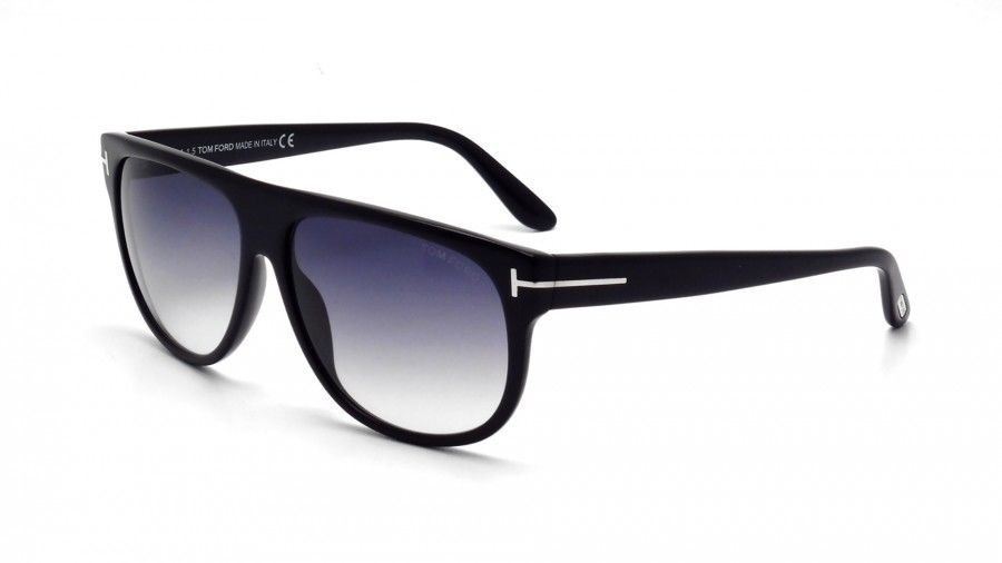 596a722ed7 Lentes Gafas Tom Ford Kristen Tf 375/02n Made In Italy - $ 6,950.00 ...