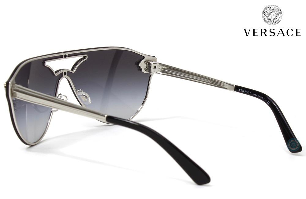 ceb6273646 lentes gafas versace 2161 dos colores original mujer nuevo. Cargando zoom.