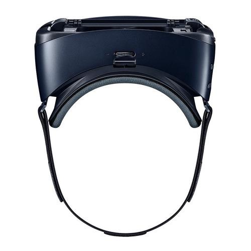lentes gear vr azul negro original samsung