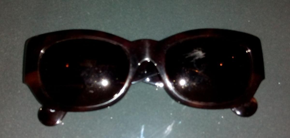 b5c29ed2ab Lentes Gianni Versace Vintage Mod 413 H Col. 90a Original - Bs ...