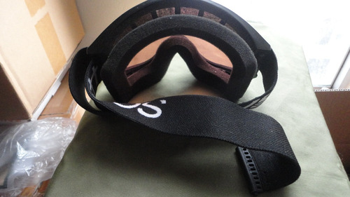 lentes goggles scott original unico moto auto cross enduro