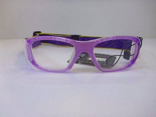 lentes graduables miopia goggles para niñas  color barney