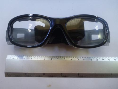 lentes graduables miopia goggles para niños