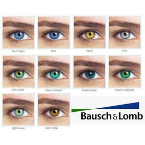 aec20ff666b72 Lentes Bausch Lomb - Lentes de Contato e Acessórios no Mercado Livre Brasil