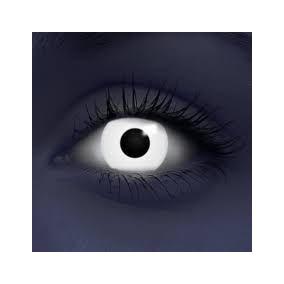 83a5bf6210d27 Lente Contato Pupila Negra - Lentes Sem Grau Coloridas no Mercado Livre  Brasil