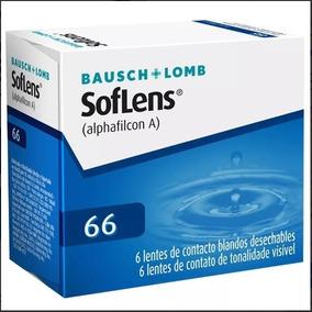 fa5d6252e19e0 Soflens 59 Bausch Lomb Lentes De Contato Melhor - Lentes de Contato e  Acessórios no Mercado Livre Brasil