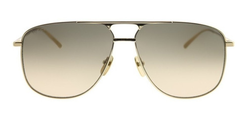 lentes gucci  sunglasses gg0336s-001 60