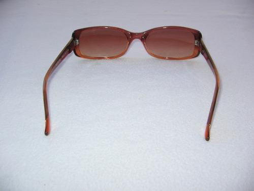 lentes guess de sol mod. gu 274 cafes como nuevos