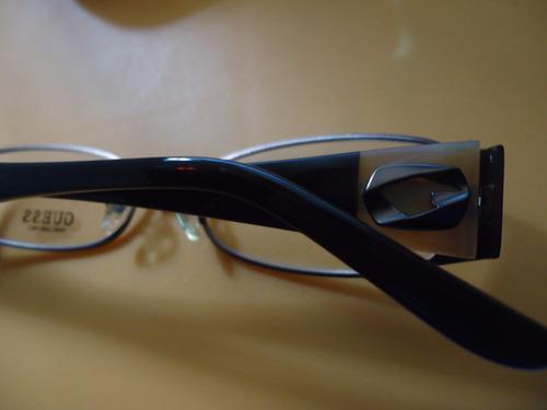 lentes guess gm2208 brn 51-17-135